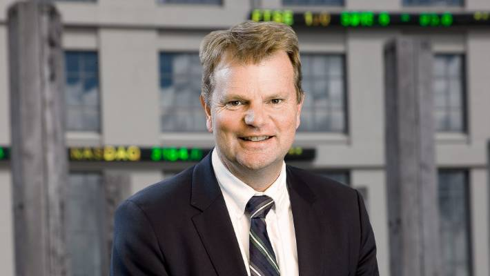 NZX head Mark Peterson warns that Kiwi companies can move their bases to Australia.