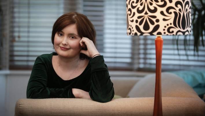 Eva McGauley died