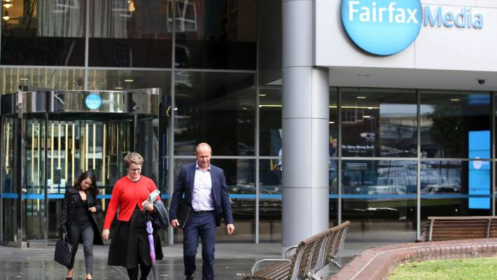 Antony Catalano attempts to block Nine, Fairfax merger