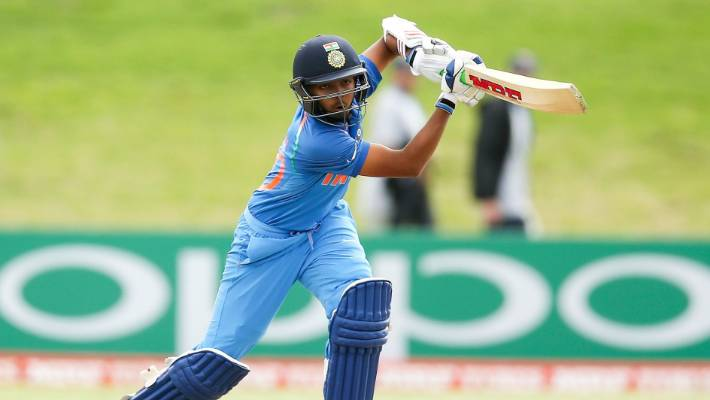 For each innings Prithvi Shaw has a half century each, India A to New Zealand (FILE PHOTO)