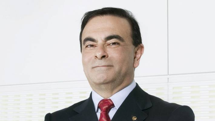 Nissan sacks Carlos Ghosn as chairman but tries to ease break-up fears