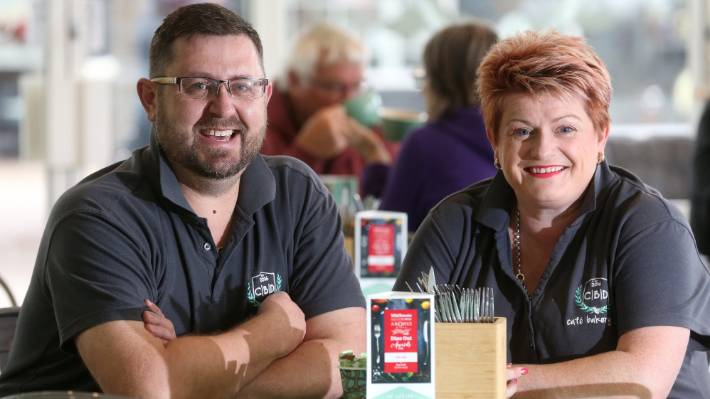 Little Touches Lead To Big Success For Blenheim Cafe Stuff