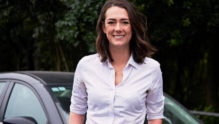 Uber New Zealand manager Amanda Gilmore says that there are 6,500 drivers and 450,000 riders in the taxi application, and although she will not disclose the numbers, she says that complaints of sexual misconduct are rare.