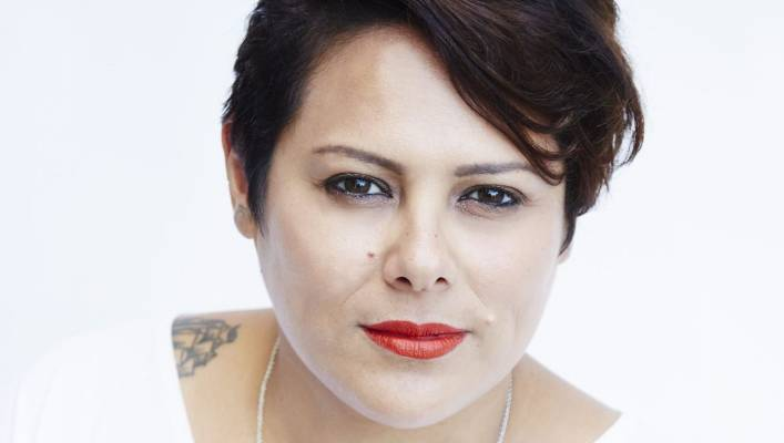 Anika Moa on her Bubbas 2 tour