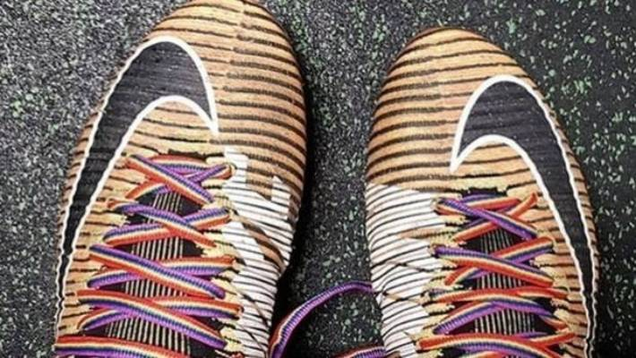 France to wear rainbow laces in support of Thomas