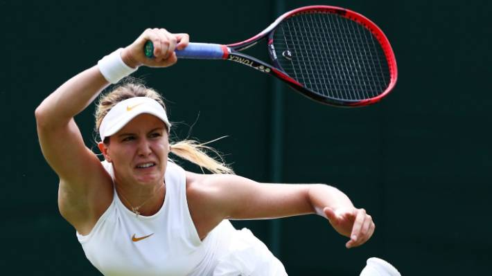 Eugenie Bouchard Adds To Star Power As Full Field Of Asb Classic