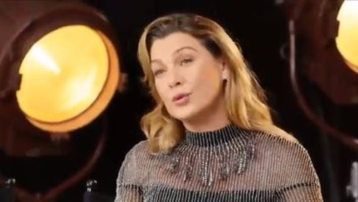 Ellen Pompeo calls out lack of diversity in Hollywood and the media