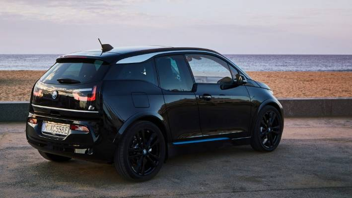 More range, no more money for electric BMW | Stuff co nz