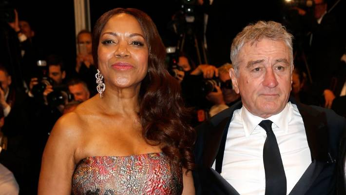 Robert De Niro And Grace Hightower Are Reportedly - 710×400