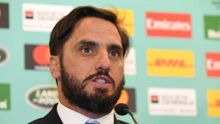 World Rugby Boss Agustin Pichot Sparks Outrage By Sharing