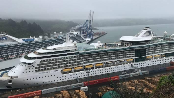 Kiwi Cruise Holiday Ends Abruptly For Australian Man Stuff Co Nz