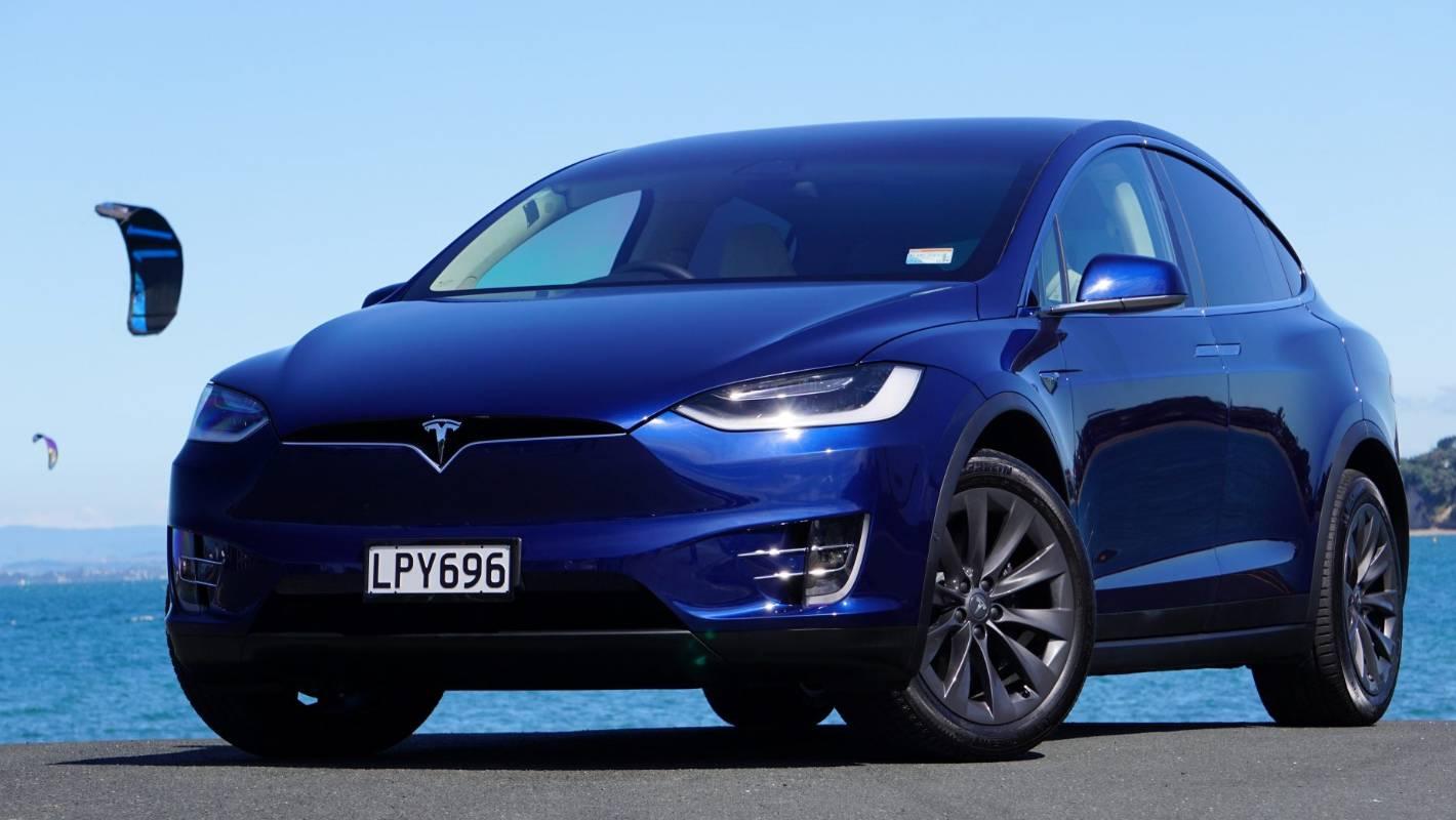 Model Y Update: Model Updates Are Just A Game To Tesla