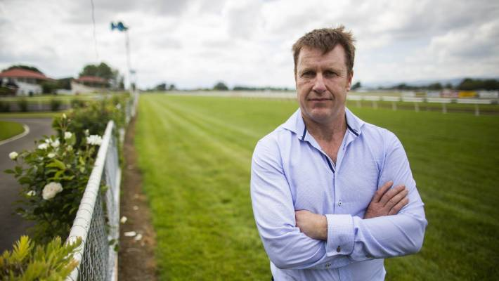 Martin Burns, general manager racing and equine welfare at Thoroughbred Racing NZ, says it is doing its best, but there will always be risk.