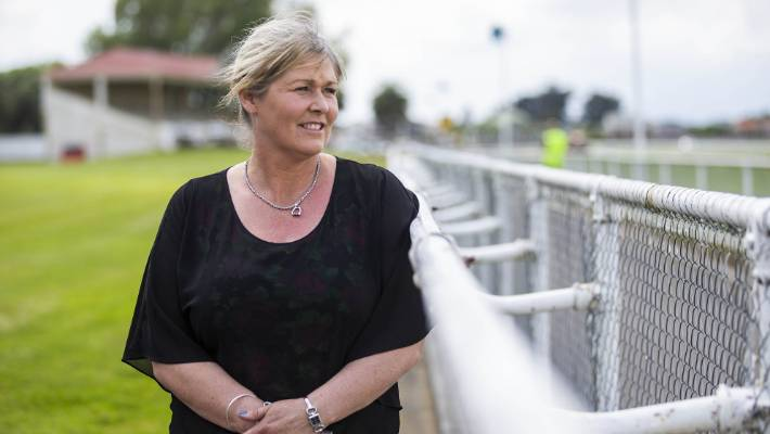 Kiwi horse trainer Lisa Latta says the money and pressure at big race events like the Melbourne Cup can lead to fines as the jockeys feel the pressure.