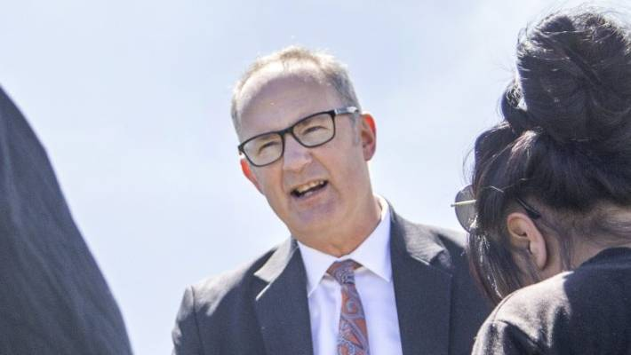 Phil Twyford has been dealing with the crisis at the NZ Transport Agency.