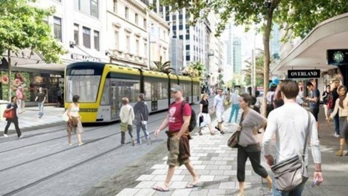 Cars Will Be Banned From Auckland S Queen St And It Could Spread
