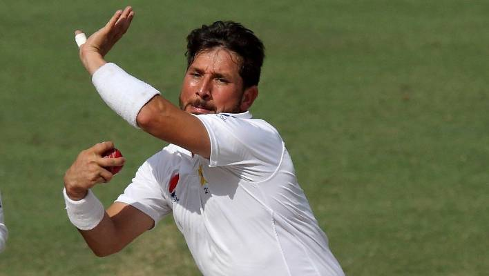 Yasir Shah`s 14-wicket haul spins Pakistan to win against New Zealand
