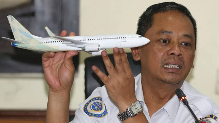 Lion Air pilots fought frantically to keep jet airborne