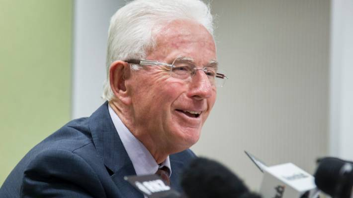 Tax Working Group chair Sir Michael Cullen has been asked to consider whether a tax-free threshold could be appropriate on businesses being sold.