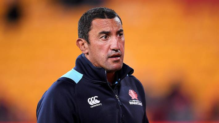 Jake White eyed as Wallabies coach
