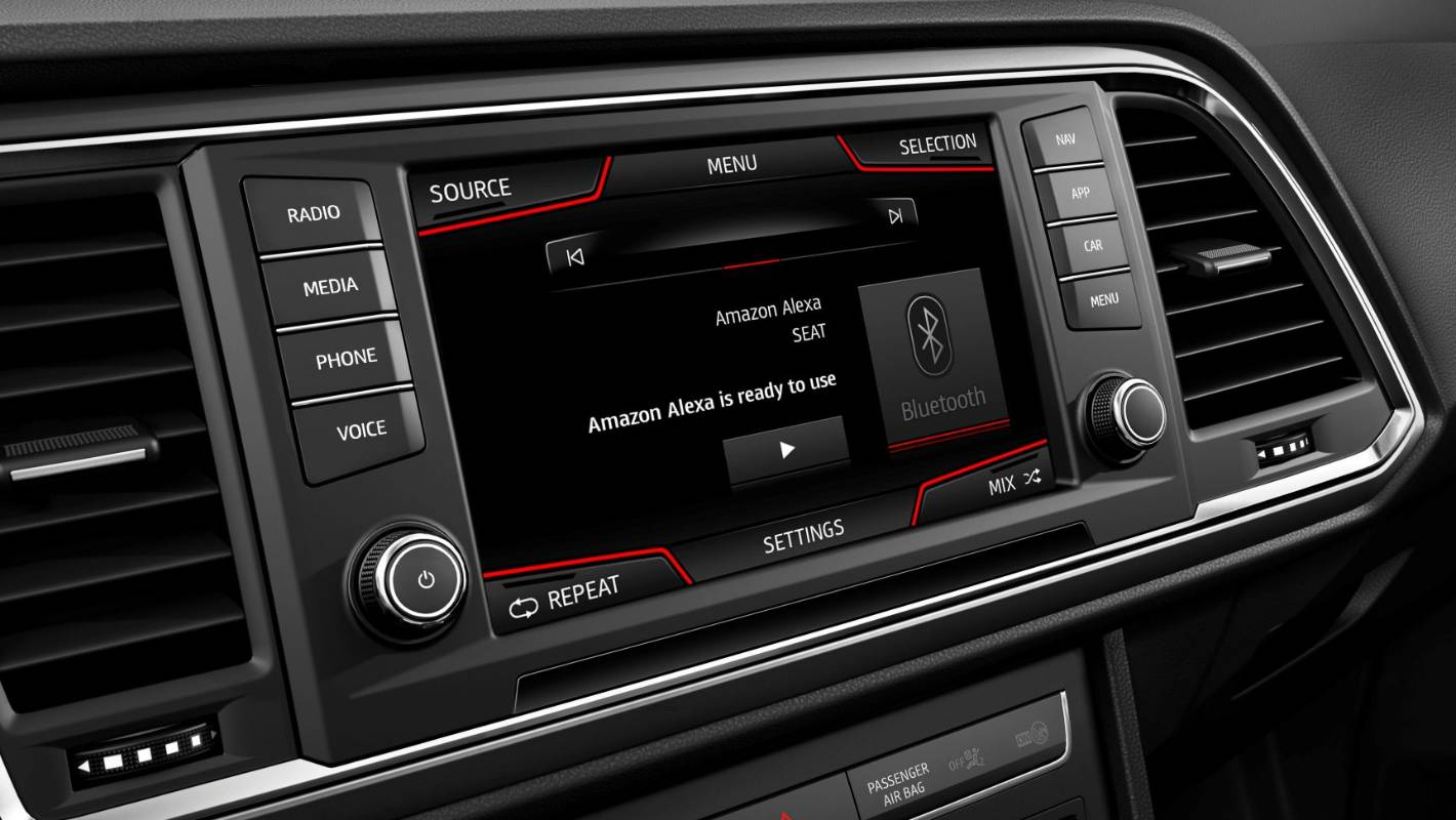 The pros and cons of in-car personal assistants   Stuff co nz