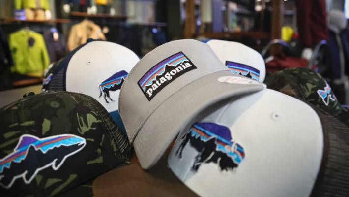 Patagonia Donates $10 Million From Trump Tax Cut To The Planet