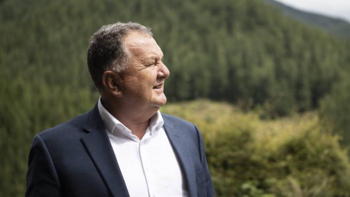 Provincial Development Minister Shane Jones has said the provincial growth fund is a bold move to invest in the regions, but a loan to a West Coast dairy company is under scrutiny.