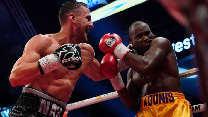 Adonis Stevenson in Medically Induced Coma To Reduce Swelling