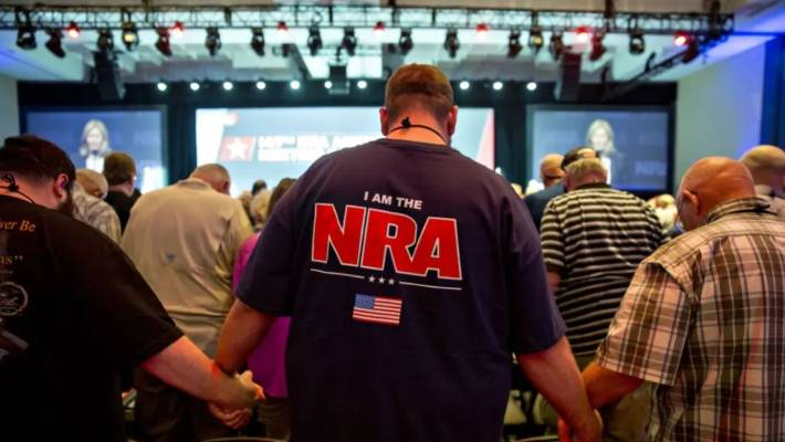 Some longtime NRA members are losing faith in its leadership - and considering walking away.