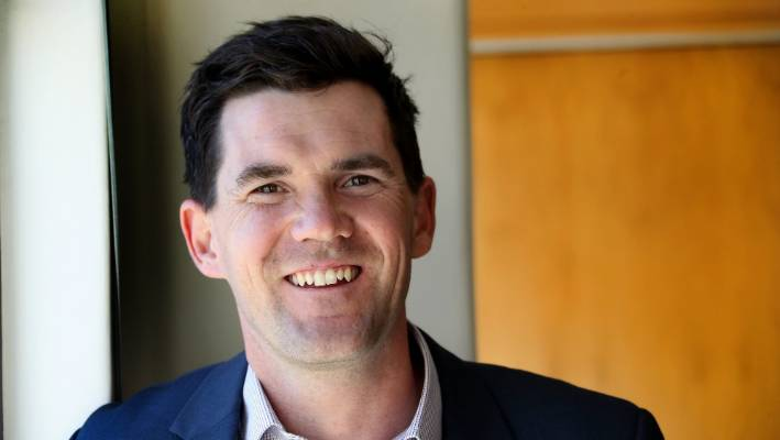 Wellington Mayor Justin Lester says he is not worried, as a number of insurers are still offering services in the capital.