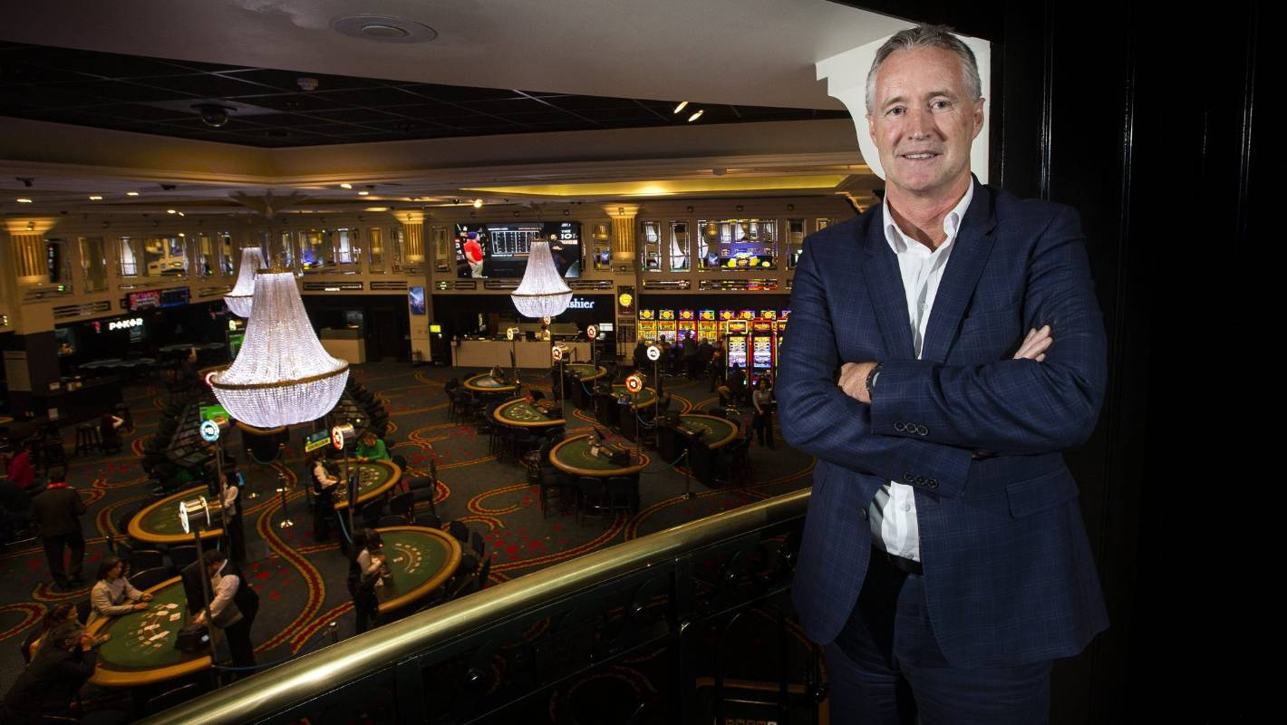 Christchurch Casino first in New Zealand to seek re-licence