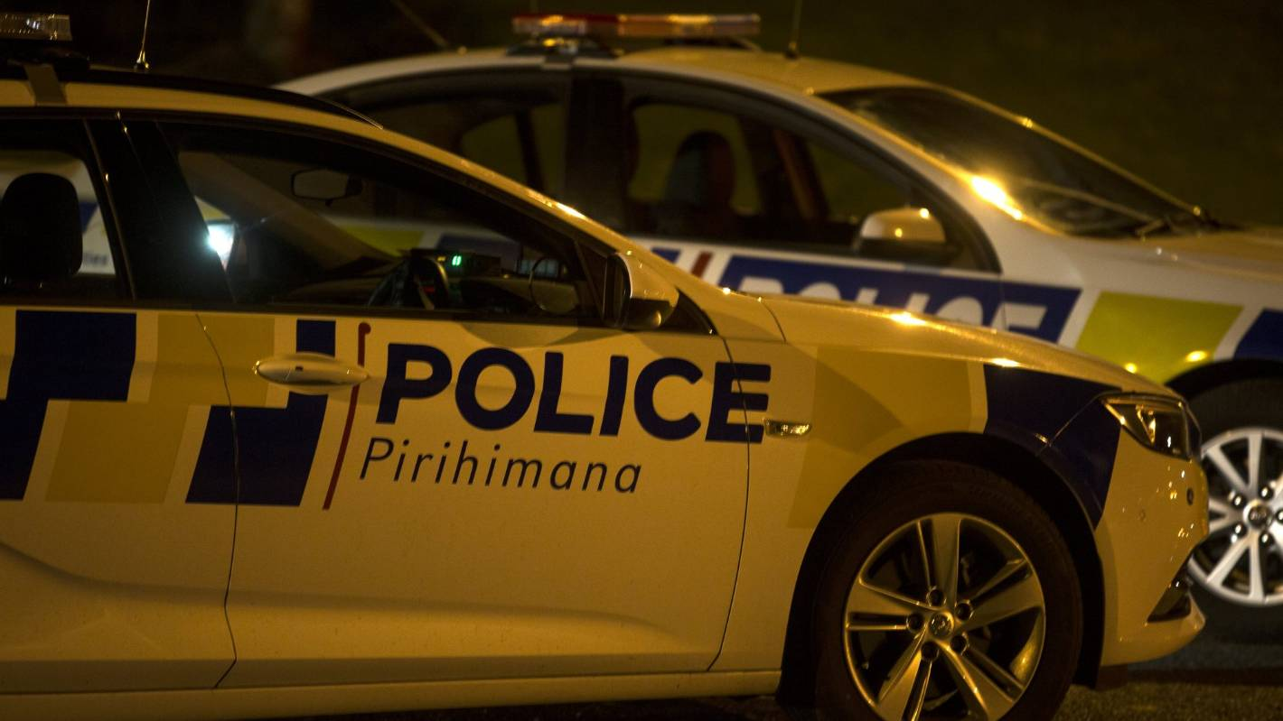 Man, 38, arrested after alleged assault in Hāwera