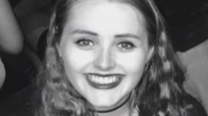 Grace Millane, British backpacker, is missing in New Zealand