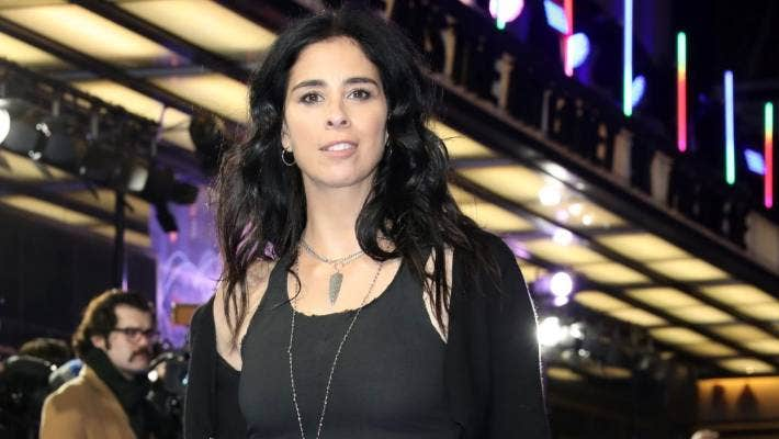 Ralph Breaks The Internet Sarah Silverman On Her Deep Connection To Her Character Stuff Co Nz