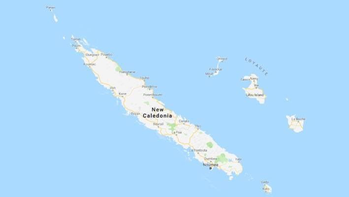 Tsunami warning as magnitude 7.6 quake strikes off New Caledonia