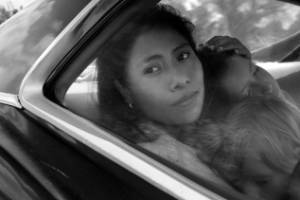 Alfonso Cuaron's Roma is a beautiful and affecting film.
