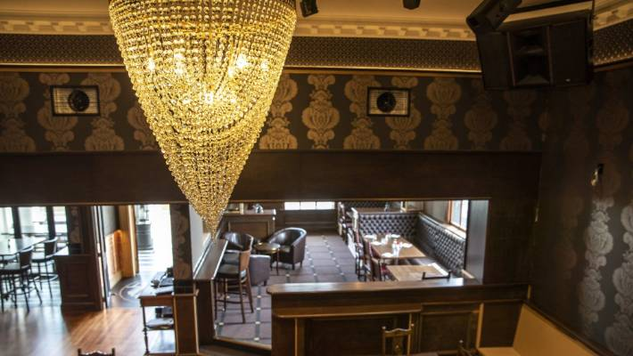 Family want bar to be among 'best' in NZ after $2m makeover of
