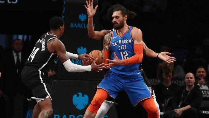 Thunder 114, Nets 112: Oklahoma City Rallies Past Brooklyn