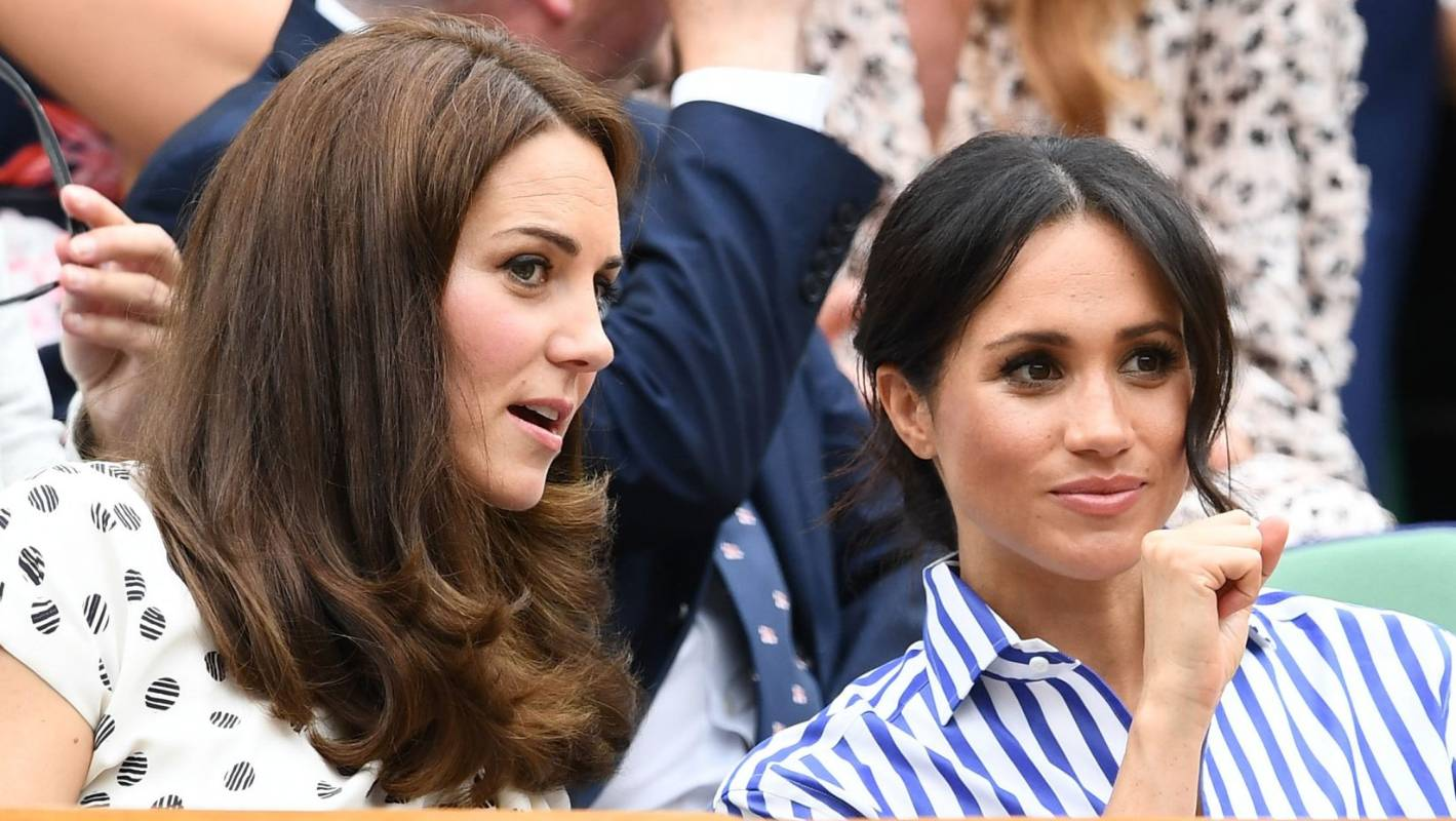 Kate v Meghan: Is the duchess feud fact or fiction?