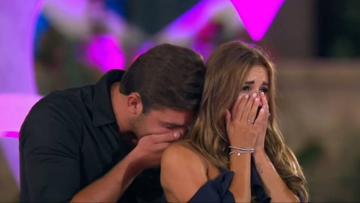 Love Island's Dani Dyer and Jack Fincham have SPLIT