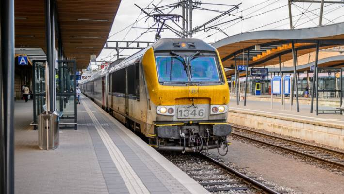 All public transport to be free in Luxembourg in a world first
