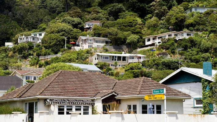 Wellington rents most expensive in country: Trade Me | Stuff