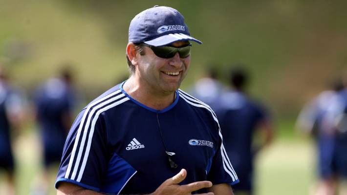 Could former Blues coach David Nucifora be the answer to the Wallabies' problems?
