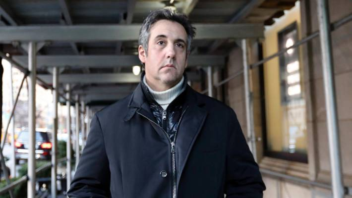 Prosecutors say Trump directed Michael Cohen, his former lawyer, to make payments to women in an effort to buy their silence right before the election.