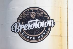 Brewtown is preparing for four new businesses to move in before March.