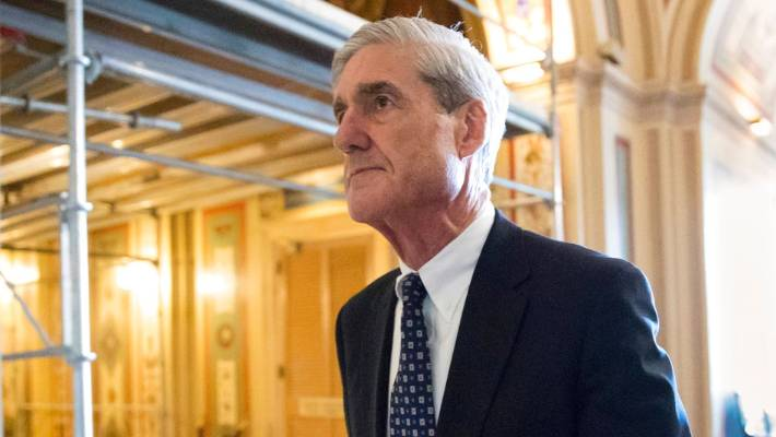 Federal court extends Mueller grand jury for up to 6 months