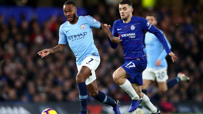 Raheem Sterling Calls Out Newspapers For 'Fuelling Racism'
