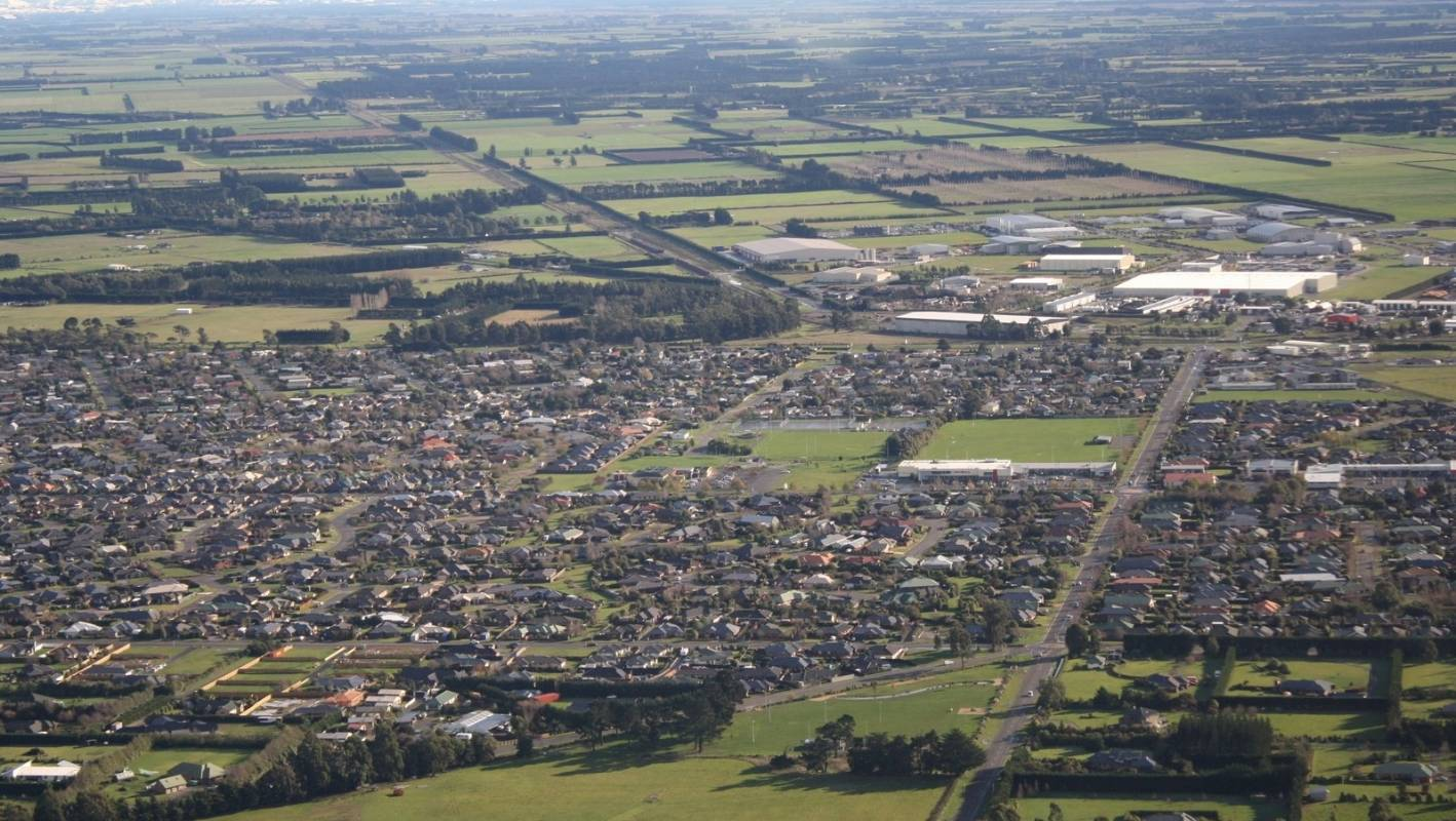Risk report sparks Selwyn council chlorination call