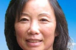 Jenny Lau was killed in a crash when her friend lost control and drove into a ditch on State Highway 73.