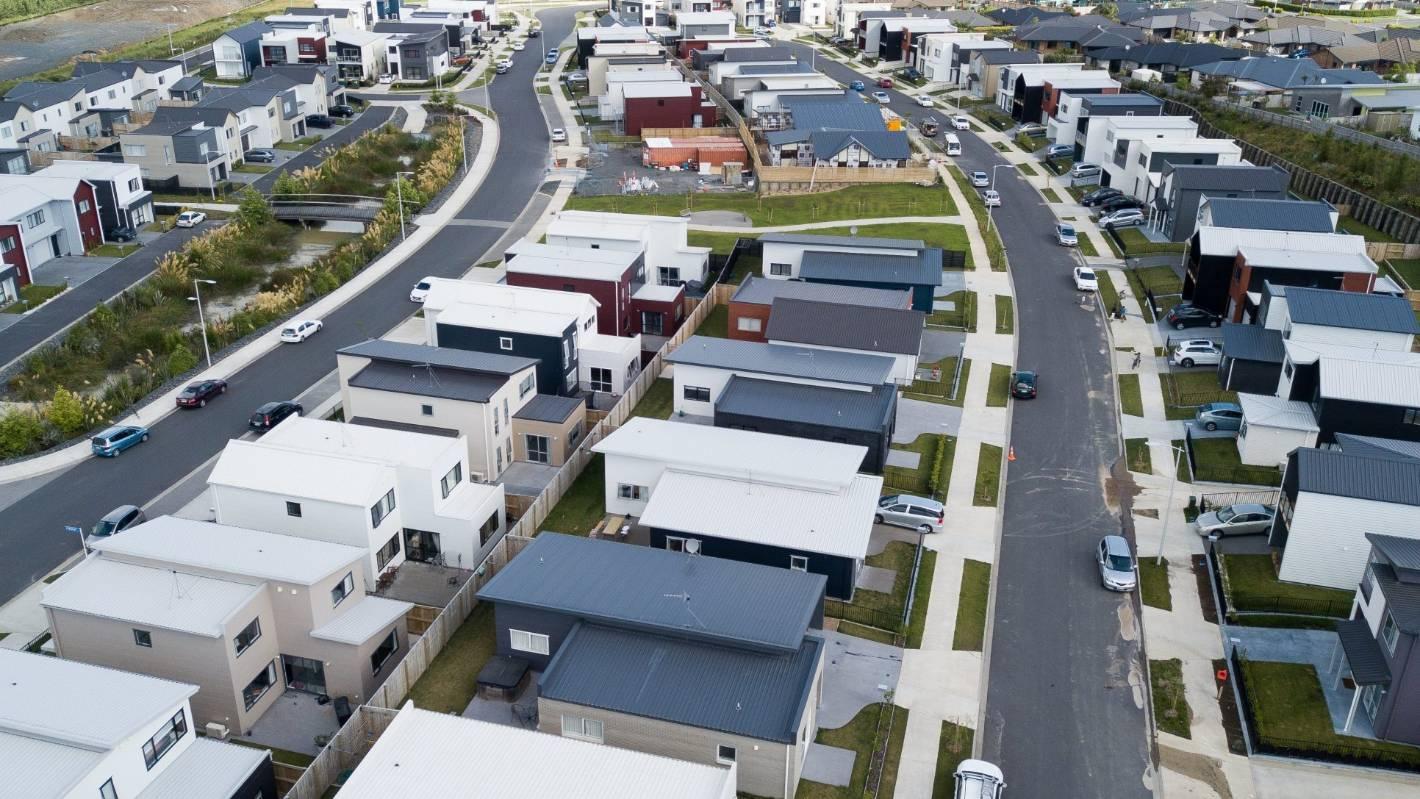 OPINION: Gambling on Hamilton's house prices
